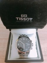 Tissot Steel 43mm Automatic T055.427.11.057.00 pre-owned South Africa, 1724