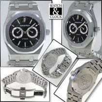 Audemars Piguet Royal Oak Day-Date Steel 39mm