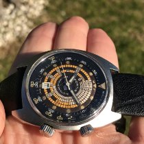 Fortis Marinemaster Steel