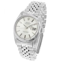Rolex 1601 Steel 1966 Datejust 36mm pre-owned United Kingdom, London