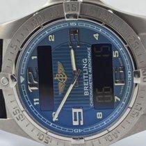 Breitling Aerospace Avantage Titan 42mm Deutschland, HAlle Saale