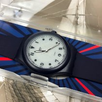 Swatch Plastic Automatic swatch hodinkee new