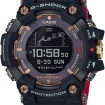 Casio G-Shock GPR-B1000TF-1 2019 nov