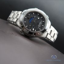 TAG Heuer Aquaracer 500M Steel 43mm Black No numerals South Africa, Johannesburg