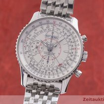 Breitling Montbrillant Datora A21330 2006 rabljen