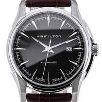 Hamilton H32715531 Steel Jazzmaster Viewmatic 44mm new