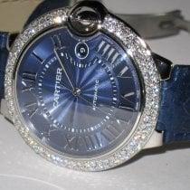 Cartier Ballon Bleu 42mm pre-owned