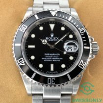 Rolex Submariner Date 16610T 2007 pre-owned