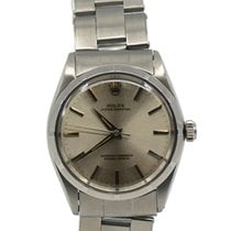 Rolex 1003 Steel 1963 Oyster Perpetual 34 33mm pre-owned United States of America, New York, New York