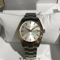 Tissot Gold/Steel 40mm Automatic Tissot T9274074103100 new