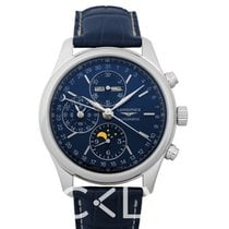 Longines Master Collection L27734920 new