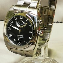 Pulsar Steel 44mm Automatic PK6007X1 new