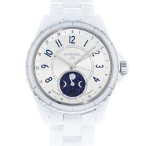 Chanel Ceramic 38mm Automatic H3404 pre-owned United States of America, Georgia, Atlanta