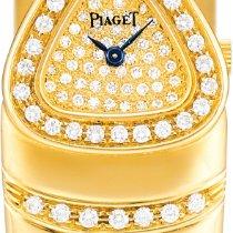 Piaget Yellow gold Manual winding 49400 United States of America, New York, New York