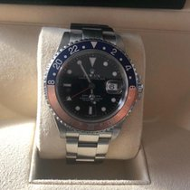 Rolex GMT-Master II 16710 2003 tweedehands