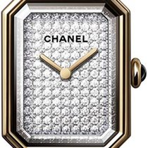 Chanel Première Yellow gold 19.5mm United States of America, New York, Airmont