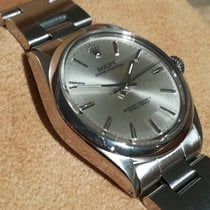 Rolex Oyster Perpetual 34 1002 1978 occasion