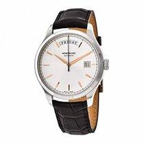 Montblanc Heritage Chronométrie 118224 2020 new