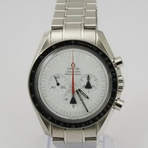Omega 311.32.42.30.04.001 Steel 2008 Speedmaster Professional Moonwatch 42mm pre-owned