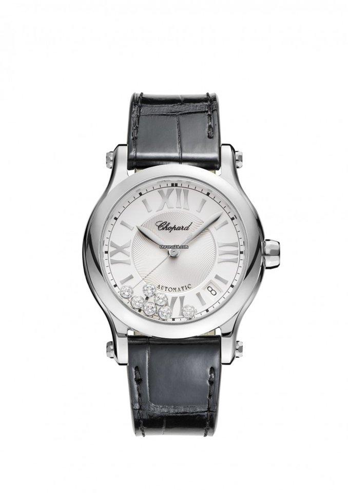 Новые часы Chopard - Chrono24 beaf6a5b609