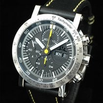 Temption Steel 43mm Automatic new