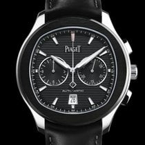 Piaget Polo S Chronograph Ltd. Edition