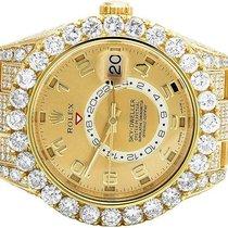 Rolex Sky-Dweller 326938 новые
