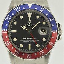 Rolex GMT Master 1675 - Anno 1969