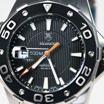 TAG Heuer Aquaracer 500M