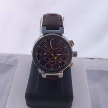 Louis Vuitton - Tambour Chronometre - LV277 - Unisex -...