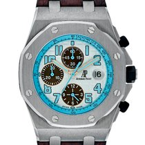"Audemars Piguet , ""MONTAUK HIGHWAY"", ROYAL OAK..."