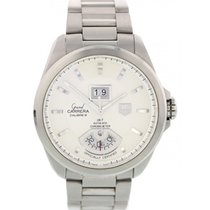 TAG Heuer Grand Carrera Calibre 8 WAV5112 Automatic