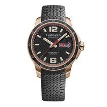 Chopard Classic Racing Mille Miglia Rose Gold 161295-5001