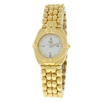 Chopard Gstaad Yellow gold 23mm White Arabic numerals United States of America, New York, New York