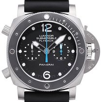 Panerai Luminor Submersible 1950 3 Days Automatic PAM00615 / PAM615 2020 neu