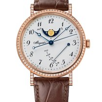 Breguet Ceramic Automatic White 39mm new Classique