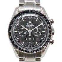 Omega Speedmaster Professional Moonwatch neu 42mm Stahl