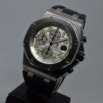 Audemars Piguet Royal Oak Offshore Chronograph 42mm EU LC BOX...