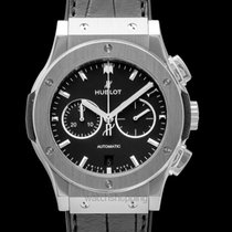 Hublot Classic Fusion Chronograph new Automatic Watch with original box and original papers 541.NX.1171.LR