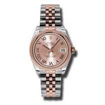 Rolex Lady-Datejust 178241 PRJ new