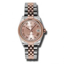 Rolex Lady-Datejust 178241 PRJ nuevo