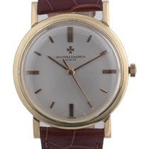 Vacheron Constantin Vintage  Gold Center Second Circa 1960