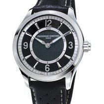 Frederique Constant Horological Smartwatch FC-282AB5B6 Frederique Constant SMARTWATCH Acciaio Nero 42mm new