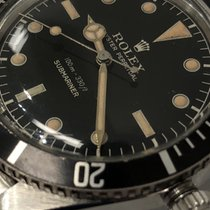 Rolex Submariner Gilt Dial (no crown guard), Ref: 5508