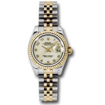 Rolex Lady-Datejust new Automatic Watch with original box and original papers 179173 ijaj