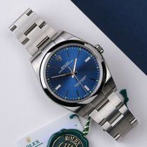Rolex Oyster Perpetual 39 NEW Ref. 114300
