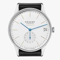 NOMOS Orion Neomatik 360 2019 new
