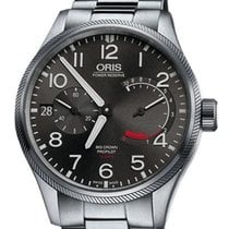 Oris Big Crown ProPilot Calibre 111 Black