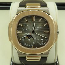 Patek Philippe Nautilus new 40mm Rose gold