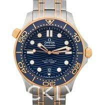 Omega Seamaster Diver 300 M 210.20.42.20.03.002 nouveau